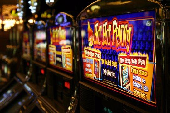 Игровые автоматы Вулкан Удачи: из хобби в способ дополнительного заработка