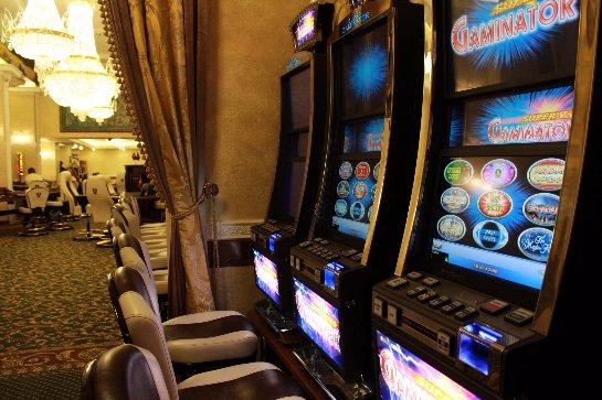 Лучшее онлайн казино — Вулкан