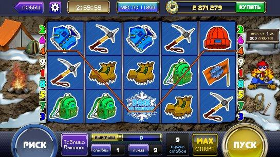 Онлайн казино Франк — играйте в казино на рубли