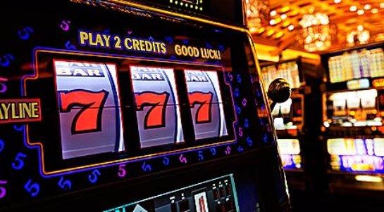 Онлайн-игры в казино Вулкан