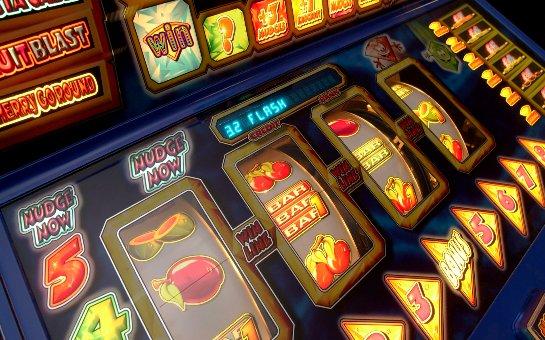 Огромный выбор игровых автоматов на Вулкане