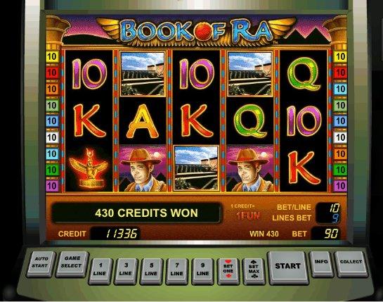 Игровой онлайн автомат «Обезьянки»