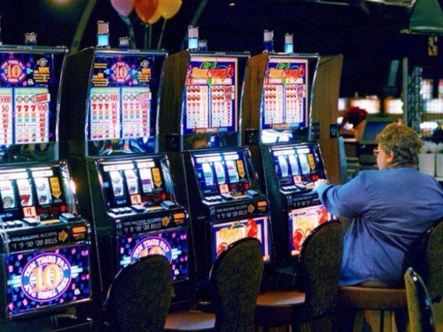 Игровые автоматы играть бесплатно и без смс