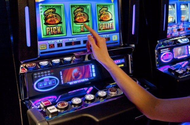 Меняйте жизнь с онлайн-казино Vulkan Vip