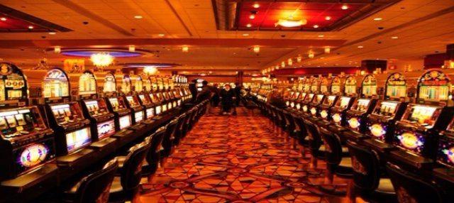 Бонусы от невероятного Casino Imperator