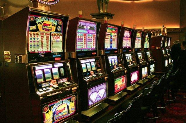 Новый игровой автомат Sunset Delight в казино Вулкан чемпион