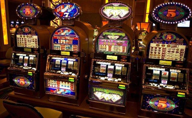 Автоматы в казино Эльдорадо на любой вкус