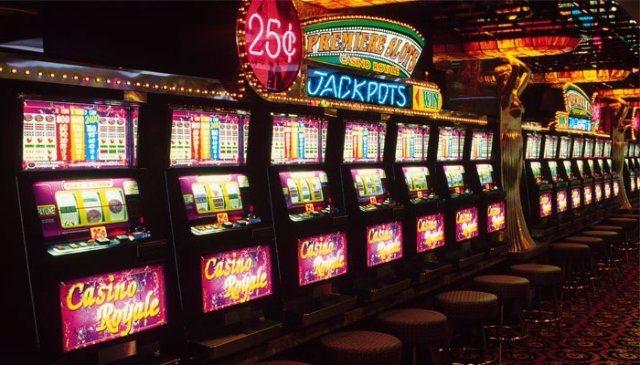 Вулкан Чемпион казино - лучшие азартные игры!