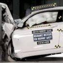 2014 BMW 2-серии получила высшую награду IIHS по результатам краш-тестов