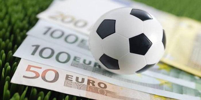 Ставки на спорт бонус в БК Париматч