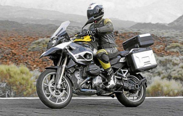 Мотоциклы от официального дилера