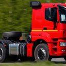 Продажа и сервисное обслуживание автомобиля КАМАЗ