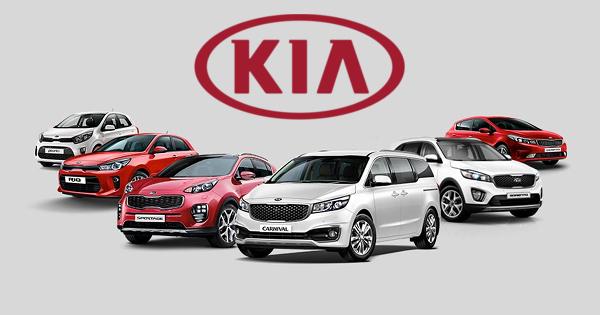 Хотите купить новое авто KIA? Обращайтесь к официальному дилеру KIA Major