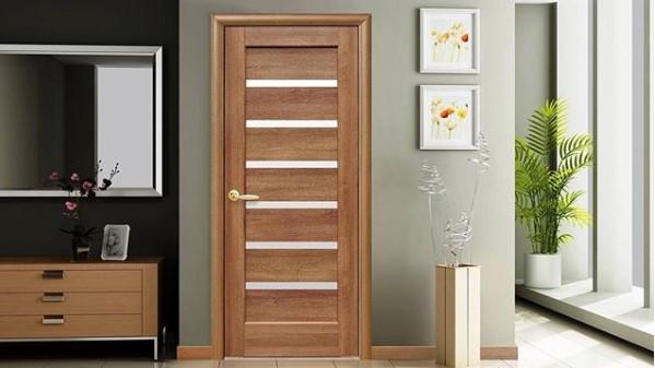 Качественные и экологически чистые межкомнатные двери