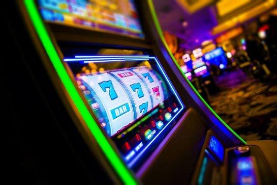 лучшее казино в России