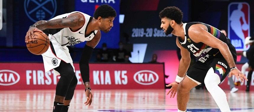 Прогнозы на НБА от профи