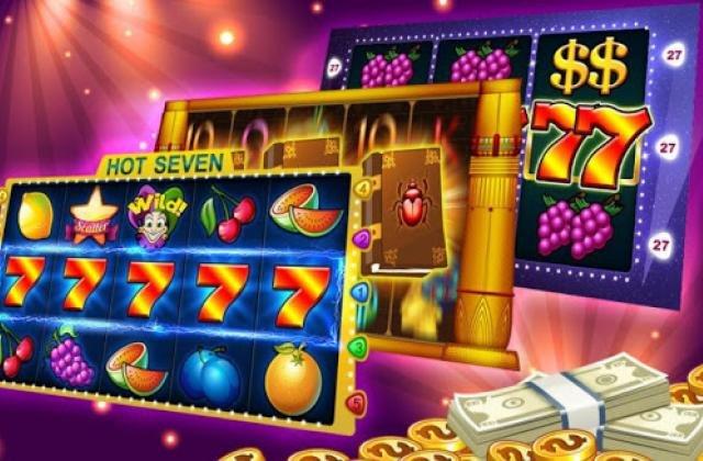 Лучшие игровые автоматы 2020 года для результативной игры в онлайн казино