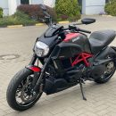 Мототехника Ducati в Москве у официального дилера