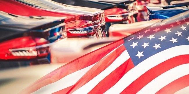 Покупка транспортного средства на американских авторынках