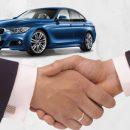 Покупайте и продавайте автомобили с пробегом у компании РОЛЬФ