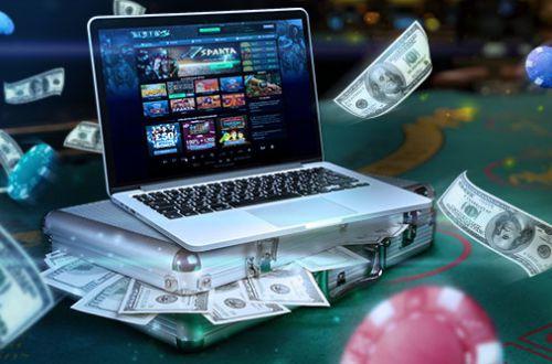 Лучшие игровые аппараты в лучшем онлайн казино