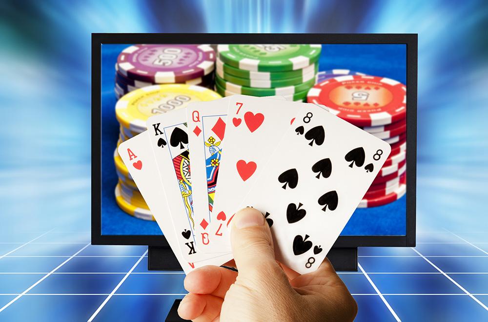 казино с бонусом за регистрацию