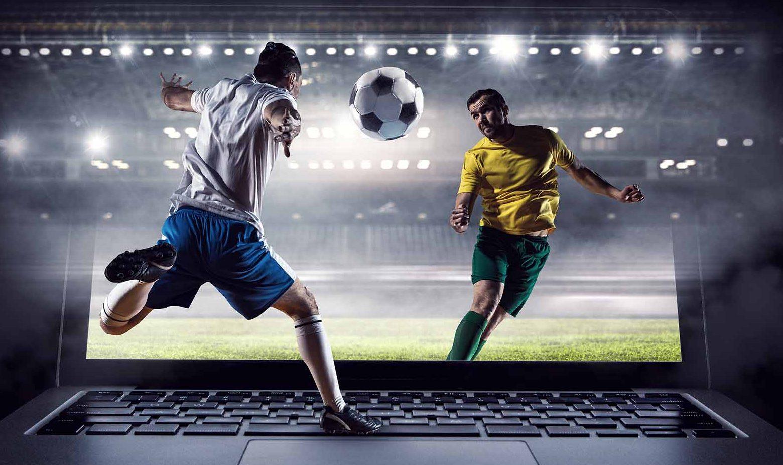 Слоты и спортивные ставки на одном сайте Favbet