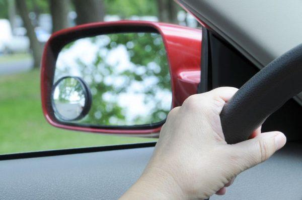 Зеркала для вашего автомобиля