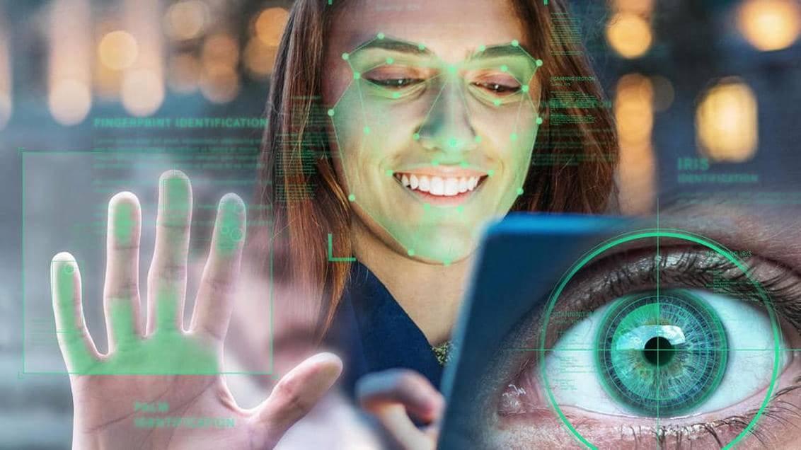 Роль биометрии в безопасности человека