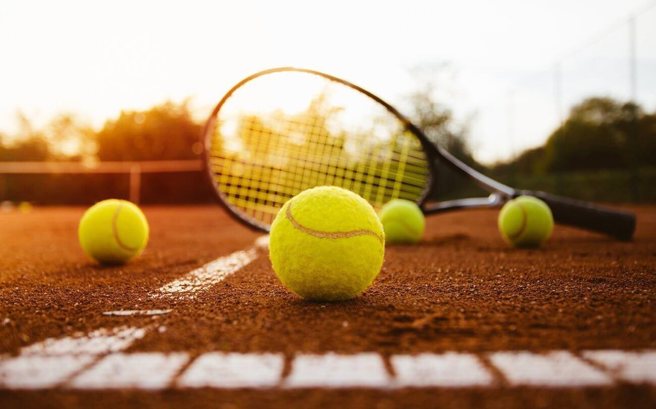 Ставки на теннисные турниры разного уровня