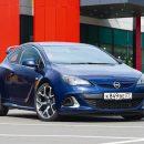 Уверенный стиль - новый Opel Astra с отчетливо спортивным дизайном OPC